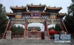 中岳庙千年古庙会11月22日将开幕 历时11天