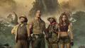 《勇敢者游戏》巨石强森对战群兽 获漫威之父站台