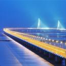 这些大桥都是中国造