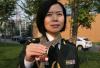 王新华:传染病战场的南丁格尔巾帼英雄