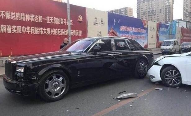 豪车被撞怎么赔?