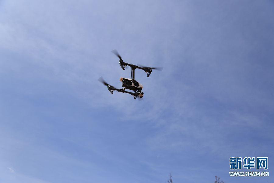 民航局征求意见:普通无人机操作者无需许可和执照
