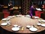 绍兴市公安局原调研员徐明法多次接受管理对象宴请被处分
