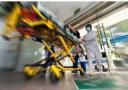 沈阳二级以上综合医院老年绿色通道达94%