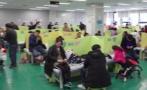 呼吸道疾病高发,浙大儿院输液室护士日刷两万步成常态
