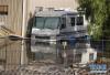 美国加州发生泥石流 至少13人死亡
