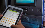 解禁!国内坐飞机可玩手机上网了