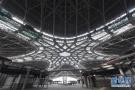 北京新机场航站楼
