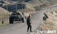 """土耳其地面部队挺进叙利亚 巴沙尔谴责""""野蛮侵犯"""""""