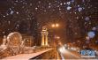 """快来围观河北、天津的雪景,大部分""""北京老铁""""表示暂时还没看到初雪!"""