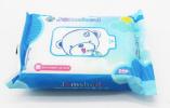 部分进口JAMSHED婴童湿巾微生物菌落总数超标 被召回
