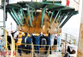 洛阳石化炼油结构调整项目稳步推进