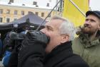 芬兰反削减工人罢工