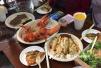 哈尔滨超市推出海鲜代煮服务 市民能够即买即吃