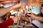 健康饮酒过好年 哪些食物饮酒时要避开?