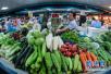 节前消费高峰山东蔬菜货源丰富量足 菜价上涨