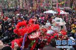 春节出境游热度上涨 650万游客海外过年
