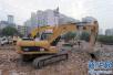 济南:王官庄片区项目拆迁建设启动