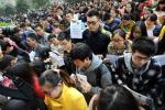 女硕士公考遭拒录案一审:徐州人社局程序违法