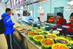 """哈尔滨有个""""最美食堂""""每天提供川粤鲁湘等十大菜系"""