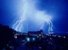 每架商用飞机每年被雷电击中一次?新方法可减少被雷击风险