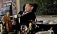 """霍金去世后家人发表声明 近年力撑安乐死曾考虑用""""协助自杀""""结束生命"""
