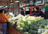"""临沂蔬菜价格""""三连降"""" 市民""""菜篮子""""持续减负"""