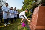 2017年南京市器官捐献43人,遗体捐献190人