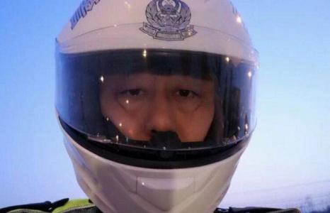 江苏省副省长、公安厅厅长晨巡晒自拍,网友强势围观