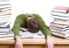 缓不过来的累 可能是慢性疲劳综合征