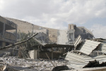 美媒揭秘德国为何没有参加空袭叙利亚