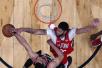 NBA综述:鹈鹕横扫开拓者 76人胜热火夺赛点