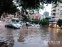 湖北遭遇今年以来最强降雨袭击 逾13万人受灾