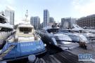 黎巴嫩举行国际豪华游艇展