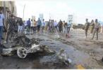 索马里南部发生路边炸弹袭击 致7名士兵死亡