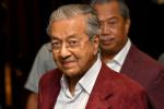 马来西亚政局变天,中国威胁论又来了?