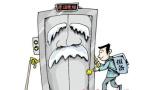 黑龙江建电梯追溯体系信息化平台 电梯不再带病运行