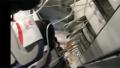 川航3U8633风挡玻璃脱落 乘客用手机视频曝更多细节