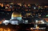 跟随美国脚步 危地马拉驻以色列新使馆开馆