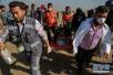 加沙地带暴力冲突后 土耳其以色列互相驱逐高级别外交官