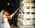 11款各国皇室婚礼蛋糕