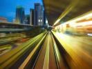 南京地铁2号线缩短发车间隔 最快2分50秒一班