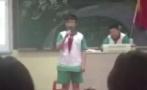 """中国青年报:""""我的梦想就是发财"""",小学生演讲戳中了什么"""