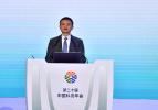 马云亮相中科协年会开幕式:未来社会将面临三大技术挑战