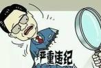 黑龙江省北安监狱政治处主任刘亮接受监察调查