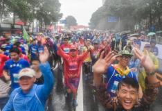 """37年,马拉松为中国城市带来""""三个改变"""""""