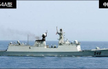 巴基斯坦订购2艘054A护卫舰 2021年将拥有4艘