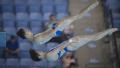 國際泳聯跳水世界杯武漢開幕 中國隊首日斬兩金