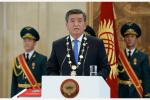 吉尔吉斯斯坦总统:上合组织引领发展,吉中合作稳步前行