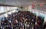 端午小长假首日,长三角铁路迎客约266万人